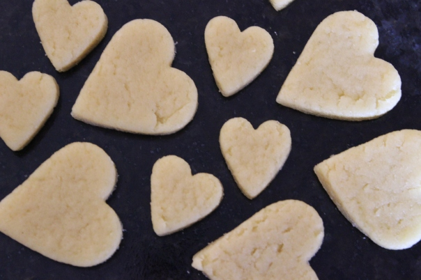 easy cookie cutter recipe