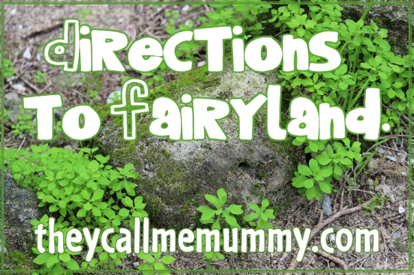 Fairyland does exist