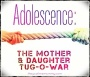 The Tween Parent's Tug-o-War